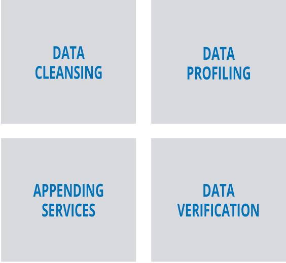 Data List Appending